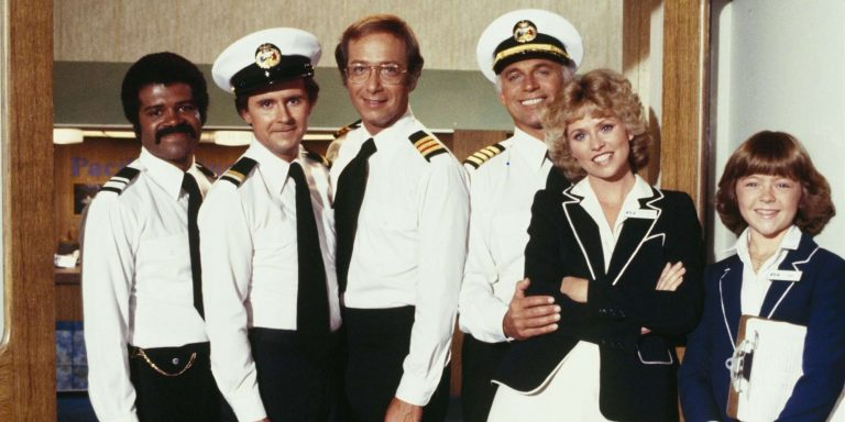 The Love Boat Soon will be Making Another Run!